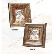 Wooden Photo Frame for Home Decoration