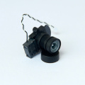 Security camera module lens MJ9083A