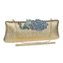 Entwürfe Frauen Abend Abendessen Clutch Bag Braut Tasche für Hochzeit Abend Braut Handtaschen B00135 Perlen Clutch Bag Indien