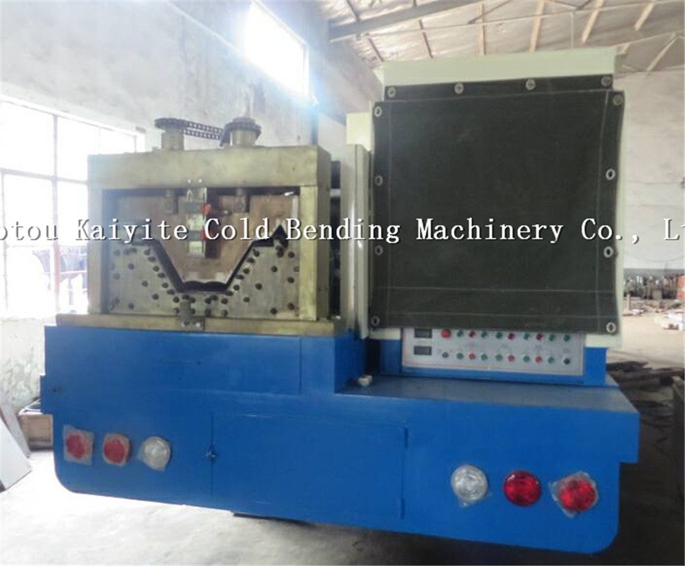 No girder Roof roll forming machine