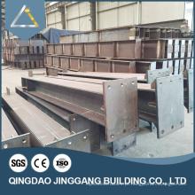 Edifício pré-fabricado pré-fabricado de construção de aço de alta elevação