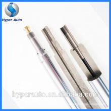 Varilla de pistón de níquel con tratamiento térmico de alta precisión