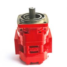 Fendt external gear pump