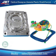Baby walker mold by Professional Plastic Injection Mold Manufacturer Toy mold factory price