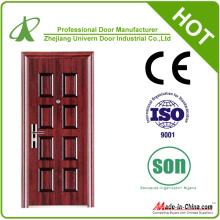 Oversize Exterior Door