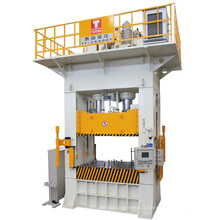 Machine de dessin hydraulique Presse 400t
