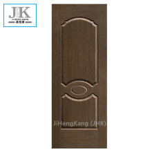 JHK-MDF Wenge Veneer Sell Model Skin Door Quote
