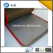 design textile screen printing mesh teflon mesh Conveyors belt