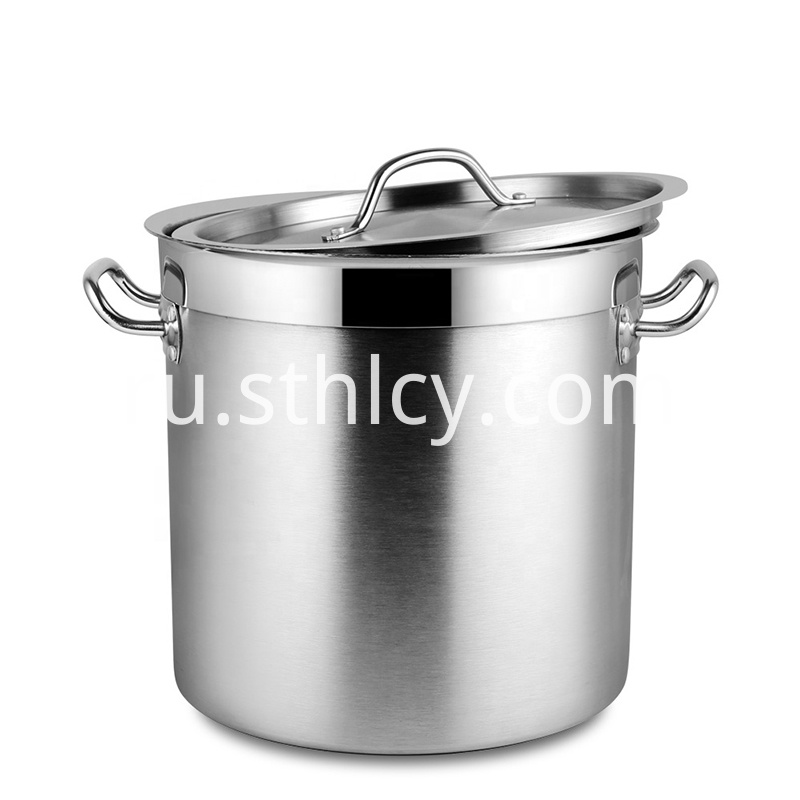 Large Stock Pot With Good Price