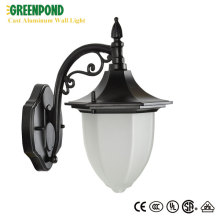 First Choice Classic Cast Aluminum Wall Lighting