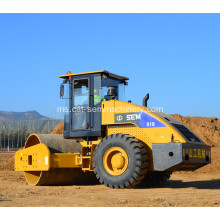 CONDITION BARU CATERPILLAR 22TON COMPACTOR SOIL