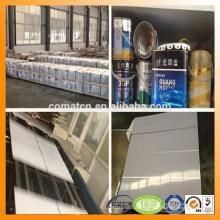 TFS tin free steel metal sheet printing