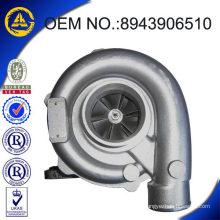 Для DSC11 1423031 3591775 Высококачественный турбонагнетатель HX50