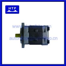Série de Shimadzu de pompe à engrenages SGP2A-F36ALSL, pompe à engrenages pour le circuit hydraulique