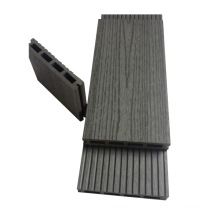 Experienced Manufacturer Waterproof Deck Flooring WPC Outdoor Decking Floor Panel