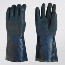 Nitrile Fully Coated Sandy Finish Work Glove (5025)