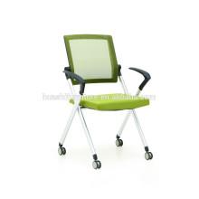 X2-03SHL nouveau style chaise pliante avec roues