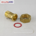 Brass Fittings for Water System