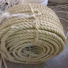 OEM Supplier for China Mooring Rope, Nylon Boat Mooring Ropes, Pp Mooring Rope, White Mooring Rope, Nylon Mooring Rope Manufacturer 3/4 Strand Twist Sisal Rope supply to Djibouti Supplier