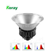 Farol alto LED 100Watt Para sistemas agrícolas verticais