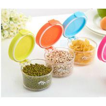 Горячие Продажа конкурентоспособные цены высокого качества 150 мл пластиковых Jar