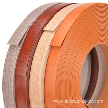 Hot selling attractive price for More than 2000 designs ABS Wood grain Edge Banding, Eco friendly ABS Edge Banding, 0.35-3mm ABS woodgrain edge banding, We promise to only offer high quality ABS edge banding. ABS Edge Banding Series supply to Indonesia Fa