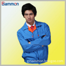 Sm5070 Spring and Autumn Work Jacket
