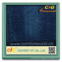Mode pour le nouveau Design en gros 100 coton Denim tissu