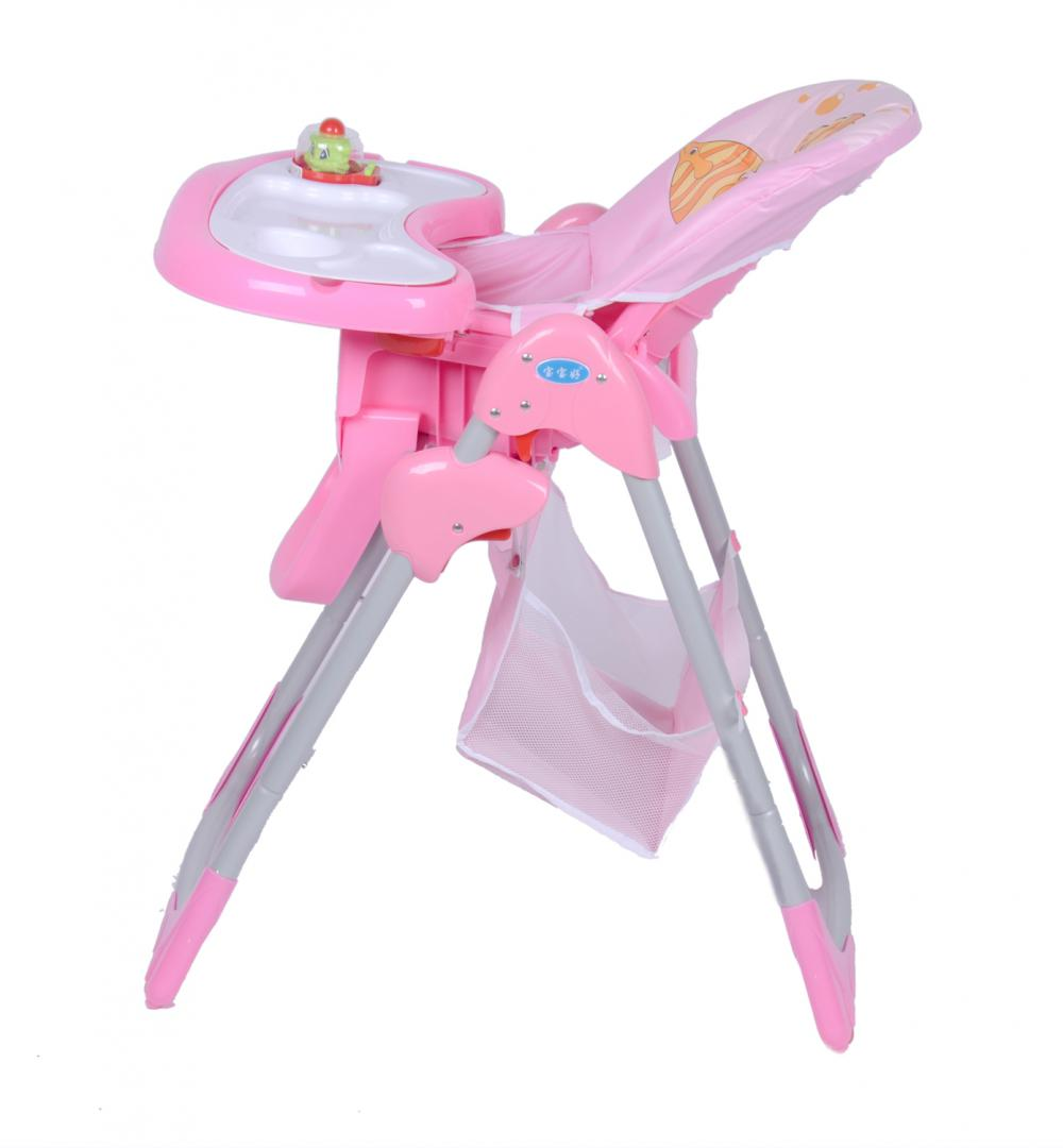 More Position Adjustable Baby Chair