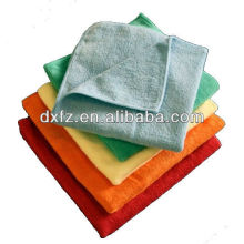 Multipurpose Microfiber cleaning towel cloth for home,car and hotel