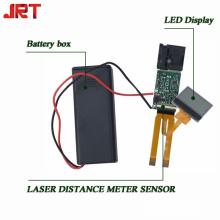 Sensor de medidor de distancia digital LCD de 20 m
