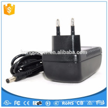 24v 1.2a ac dc power adapter