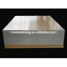 chapa de aluminio de 0,5 mm de espesor