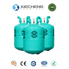 China for Hfcs(Hydro-Fluorocarbon) New Mixed Refrigerant r507 gas substitute for R502 export to Iceland Supplier