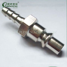 Hose Tail ARO Type stainless steel air hose fittings types
