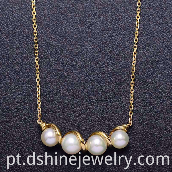 Freshwater Real Pearl Necklace