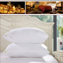 Canasin High Quality 100%  micro fiber Filling Hotel Pillow