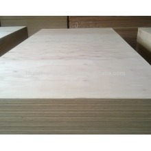 GWC Hardwood Commercial Plywood Flatform from Vietnam