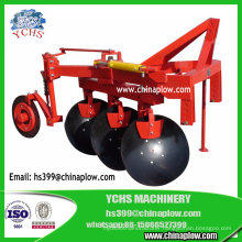 1ly (SX) -325 Hydraulic Double Way Disc Plough for Yto Tractor