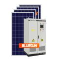 Bluesun verkauft 25kW-Solarsystem außerhalb des Netzes in Neuseeland