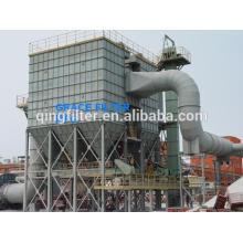 Chorro de pulso industrial Cyclone Dust Collector