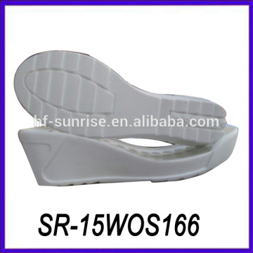 white wedge shoe soles for sandals shoe soles wholesale bulk shoe soles