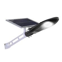Farola solar LED de alta calidad con panel