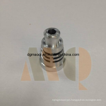 Aluminum Turning Part and CNC Parts for Lathe Parts (MQ708)