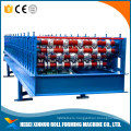 sandwich panel machine line china supplier