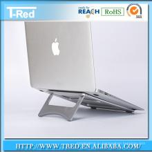 Высокое Количество упаковочной коробки алюминиевая Подставка для ноутбука для ноутбука Apple Масвоок
