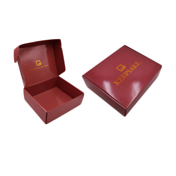 Custom Corrugated Paper Box Box Packaging