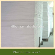 High quality low price plastic sheet pvc roofing building material