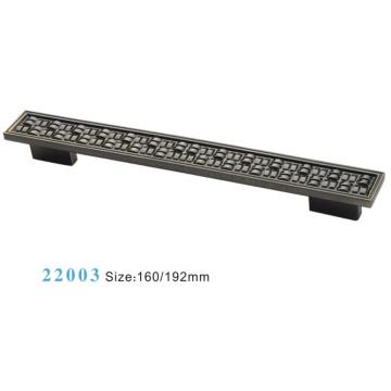 Furniture Accessoires Zinc Alloy Cabinet Handle (22003)