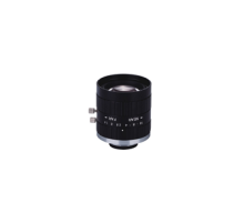 "8mm 2/3"" C mount machine vision lens"